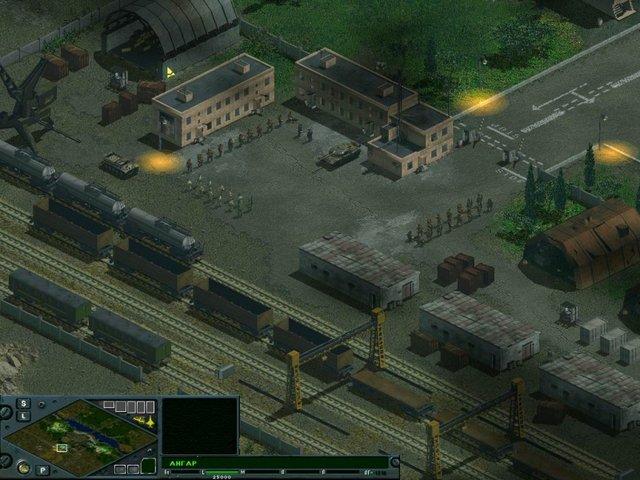 Противостояние: Война в заливе screenshot