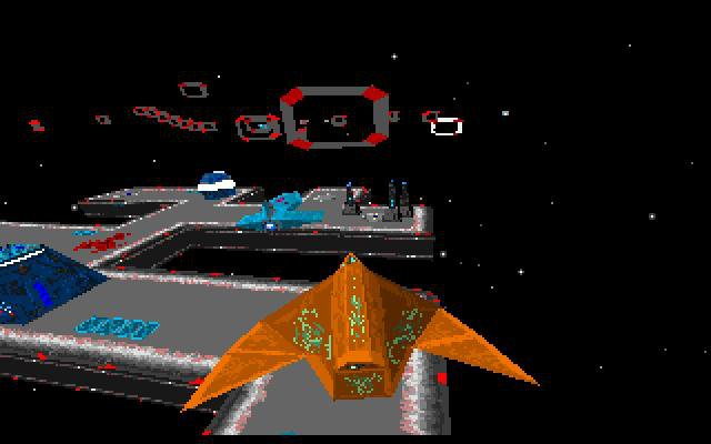 Star Quest 1: In the 27th Century screenshot