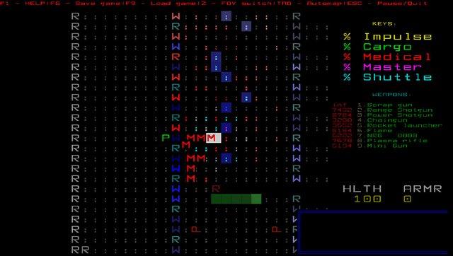 Monsterland screenshot