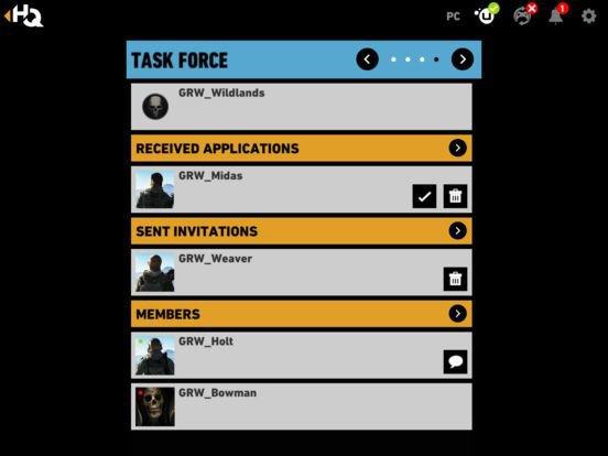 Tom Clancy's GR Wildlands HQ screenshot