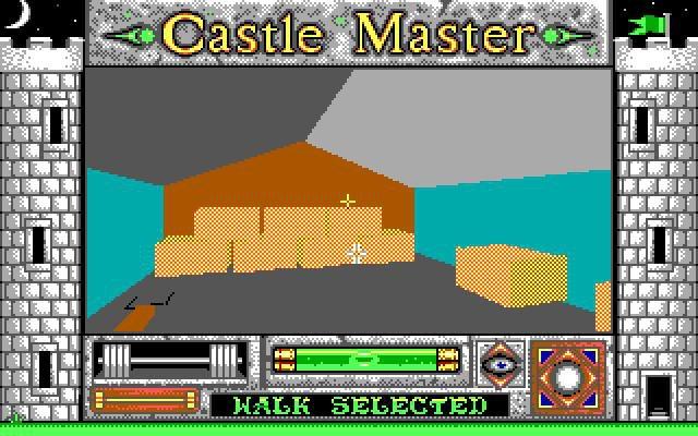 Castle Master screenshot