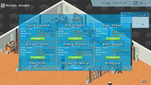 City Game Studio screenshot
