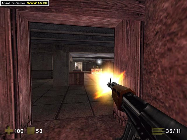 Vietnam 2: Special Assignment screenshot