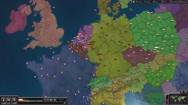 SuperPower 2: Глобальная стратегия screenshot