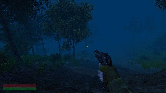 Red Lake screenshot
