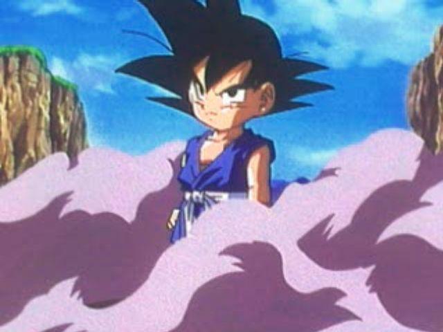 Dragon Ball GT: Final Bout screenshot