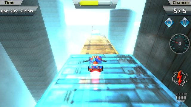 Stunt Hill screenshot