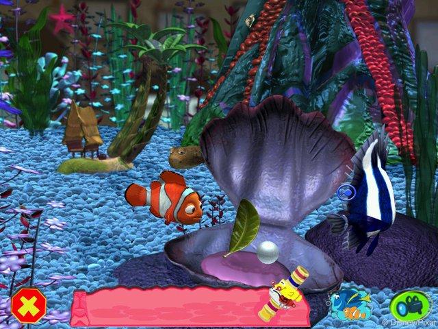 Disney•Pixar Finding Nemo screenshot