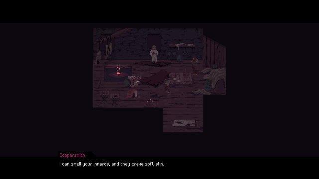 Dear Substance of Kin screenshot