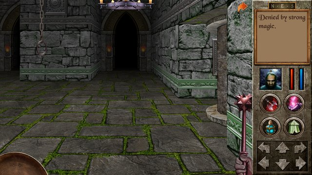 The Quest screenshot
