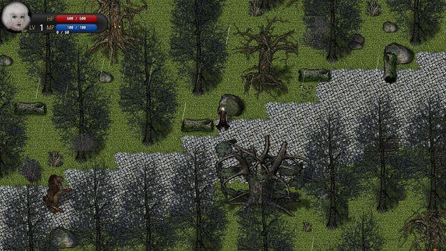 The Dark Tales of Katarina screenshot