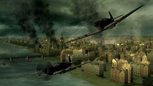 Ангелы смерти: Асы Второй мировой screenshot