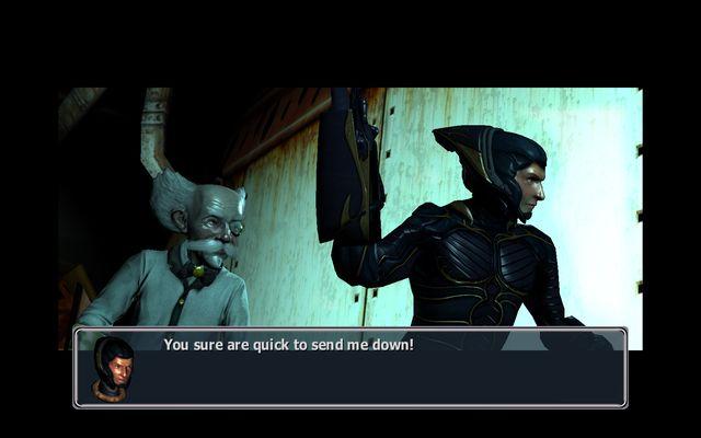 MDK2 HD screenshot