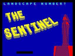 The Sentinel screenshot