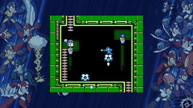 Mega Man Legacy Collection 2 / ロックマン クラシックス コレクション 2 screenshot
