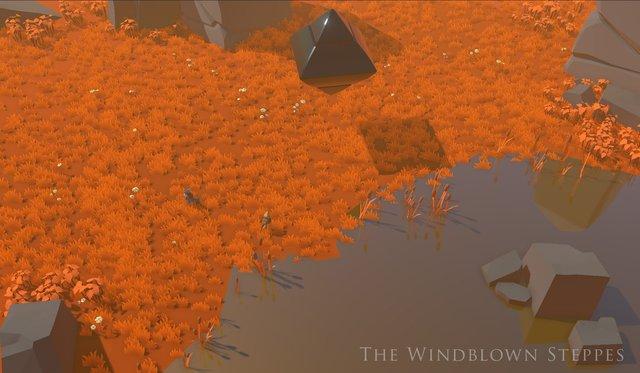 Mirador screenshot