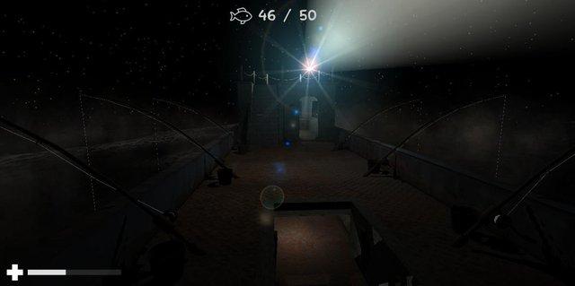 Visitors: Marine Invasion screenshot