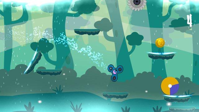 Achievement Hunter: Spinner Edition screenshot