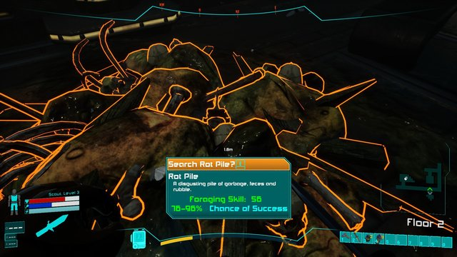 Pit of Doom screenshot