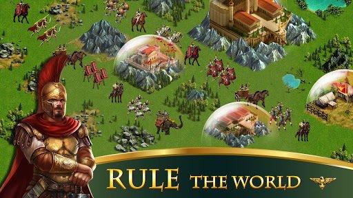 Empire:Rome Rising screenshot