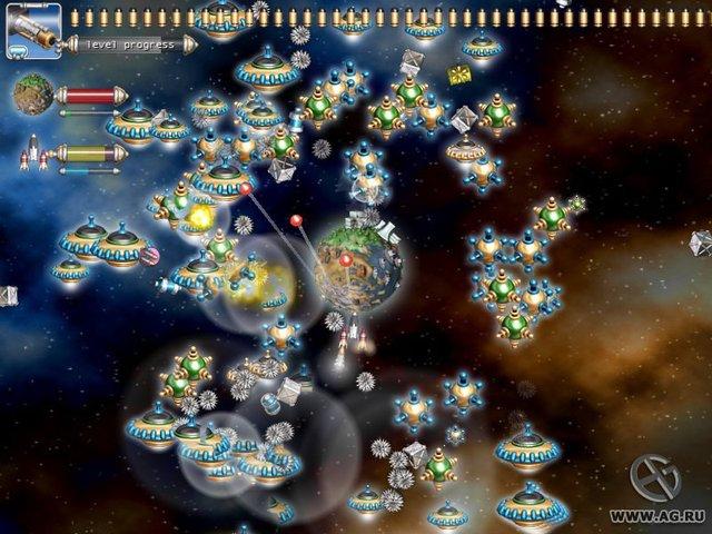 Звездная битва screenshot