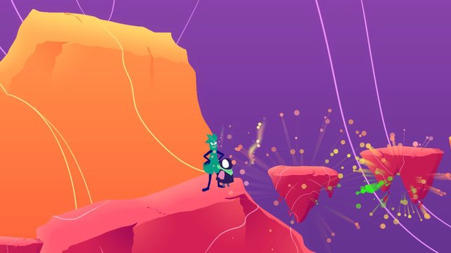 One Hand Clapping (itch) screenshot