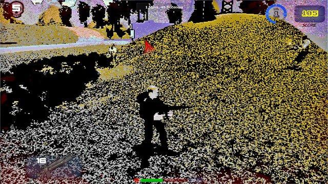 Sandbox Showdown screenshot