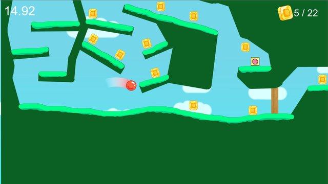 Space Ball screenshot