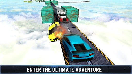 Furious GT Cars screenshot
