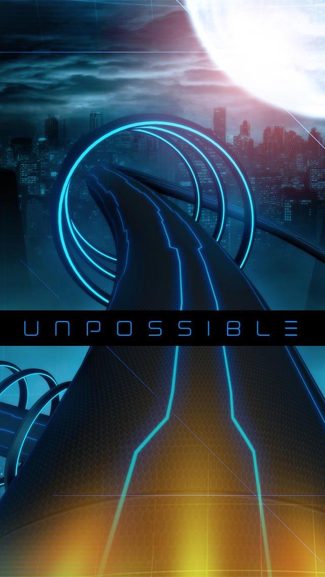 Unpossible screenshot