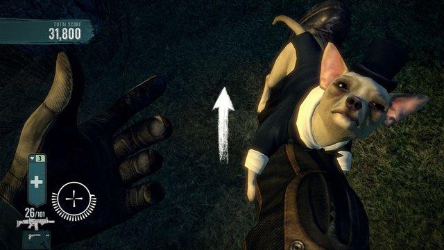 Blue Estate - The Game screenshot