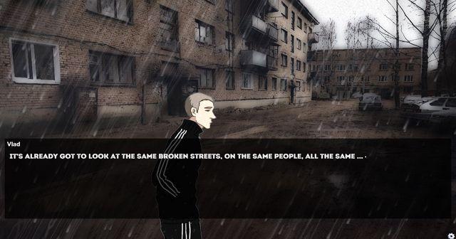 Sad City 42 screenshot