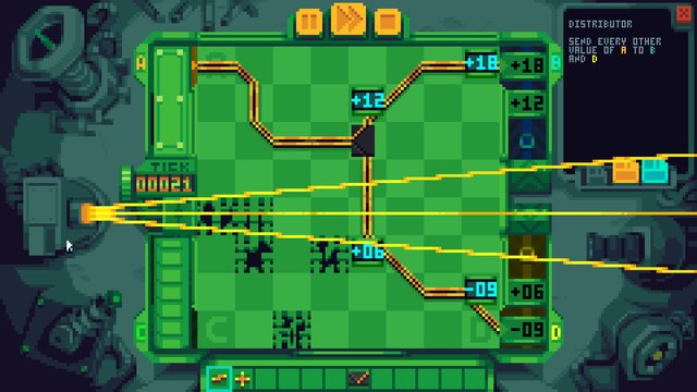 Prime Mover screenshot