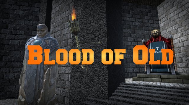 Blood of Old - The Rise to Greatness! screenshot