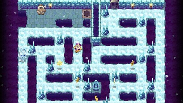 Mystery Castle screenshot
