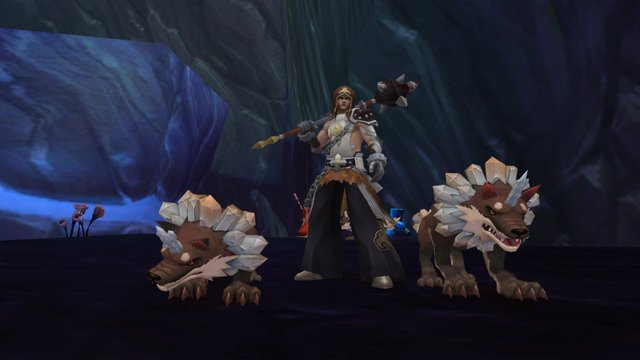 Ragnarok Online 2 screenshot