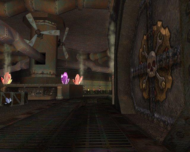 EverQuest: Secrets of Faydwer screenshot