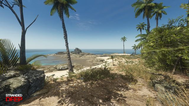 Stranded Deep screenshot