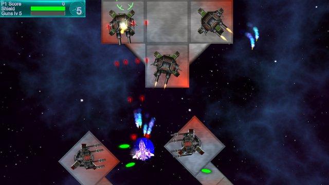 Nova Wing screenshot