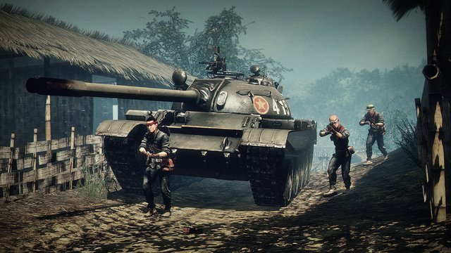 Battlefield: Bad Company 2 - Vietnam screenshot