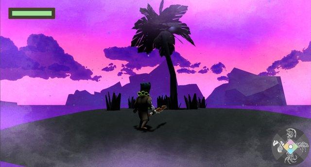 Maui screenshot