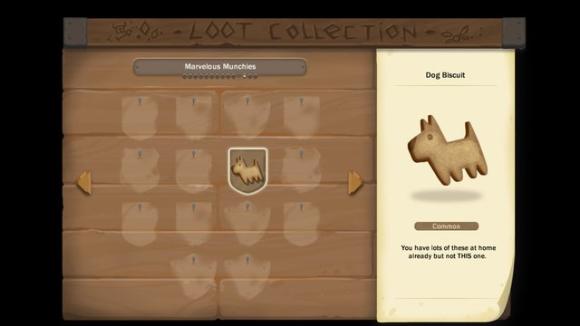 Loot Hound screenshot