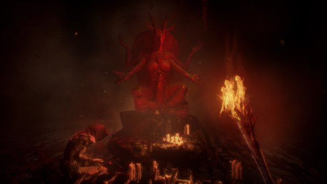 Agony UNRATED screenshot