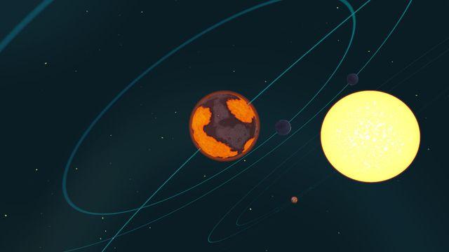 Planetary Annihilation screenshot