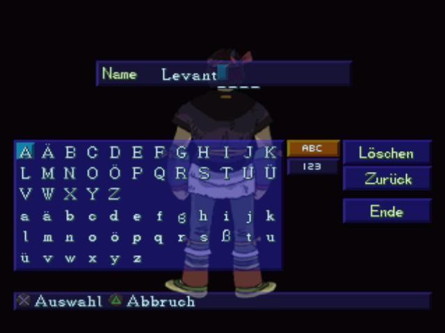 Jade Cocoon: Story of the Tamamayu screenshot