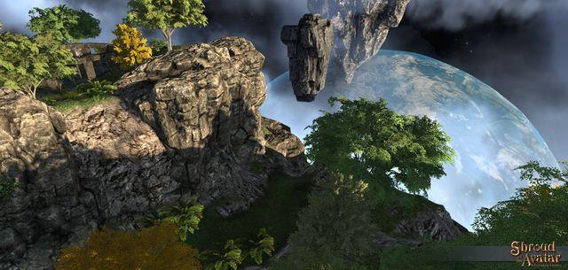Shroud of the Avatar: Forsaken Virtues screenshot