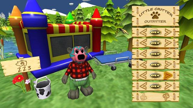 Rescue Bear Operation screenshot
