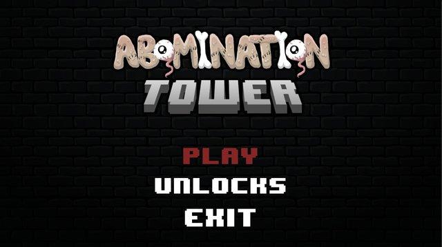 Abomination Tower screenshot