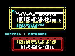 Spellbound (1985) screenshot