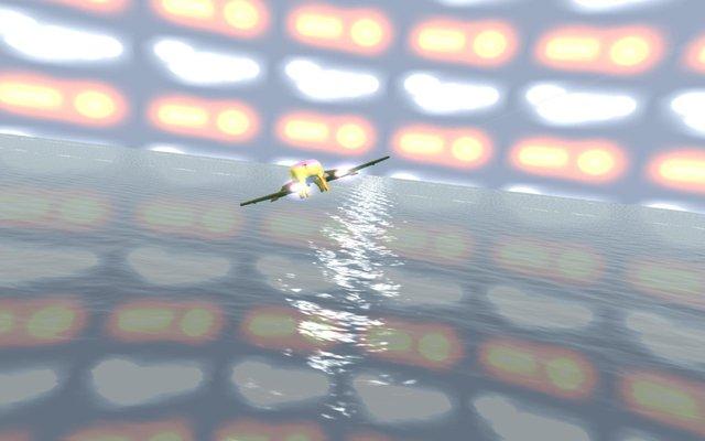 FLY PIG screenshot